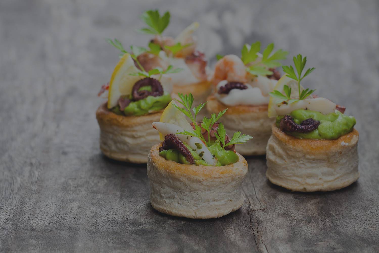 Thuiskok, catering & traiteur